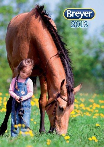 Breyer Horses 1 - Orsomago