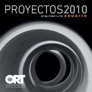 Anuario de Proyectos 2010 - Universidad ORT Uruguay