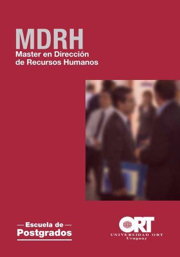 información - Universidad ORT Uruguay