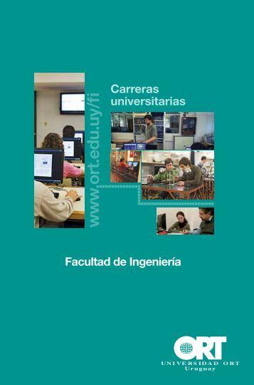 Ingeniería en Sistemas - Universidad ORT Uruguay