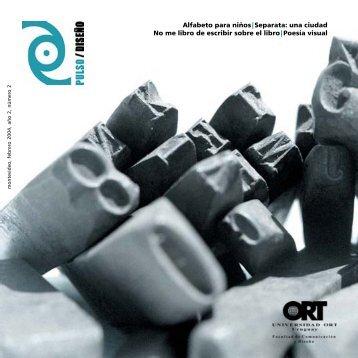 Alfabeto para niños|Separata - Universidad ORT Uruguay