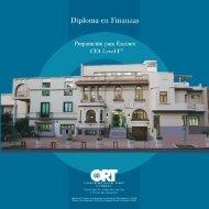 Acuerdo académico - Universidad ORT Uruguay