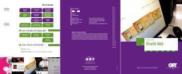 Diseño Web - Universidad ORT Uruguay