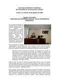 VI Jornadas de Reflexión Académica - Universidad ORT Uruguay - Page 7