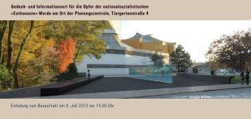 Einladungskarte als PDF-Datei - Orte der Erinnerung