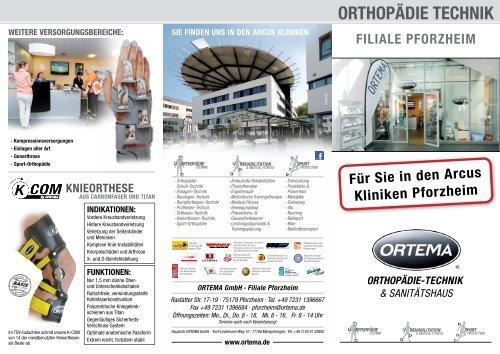 ad7106ad236c4a ORtHOPädiE tECHNiK - Ortema