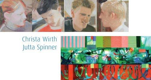 Christa Wirth Jutta Spinner - Ortenau Klinikum