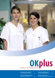 OKplus - Ortenau Klinikum Portal