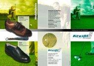 Golfschuhe - Kreißl