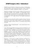 DOS BULLETIN - Dansk Ortopædisk Selskab - Page 7