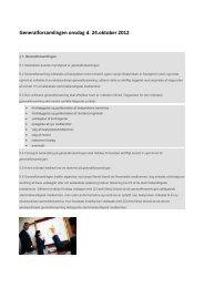 Generalforsamlingen onsdag d - Dansk Ortopædisk Selskab