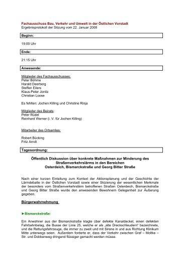 Protokoll der Bürgerversammlung und Beschluss (pdf, 33.7 KB)