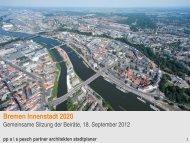 pdf, 7.4 MB - Ortsamt Mitte / Östliche Vorstadt - Bremen