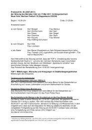 Protokoll Nr 36 _2007-2011_.pdf (42 kB - Ortsamt Schwachhausen ...