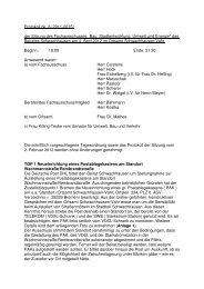 Pr. Nr. 8 04.pdf - Ortsamt Schwachhausen/Vahr - Bremen