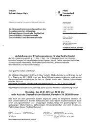 AnwohnerversammlungBarkhof.7726.pdf - Ortsamt Schwachhausen ...