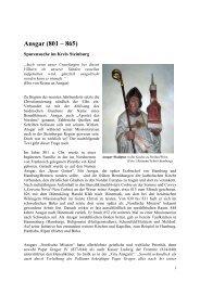 Ansgar - Internetseite des Ortsgeschichtlichen Arbeitskreises ...