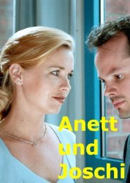 Anett und Joschi