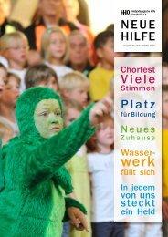 Jetzt als PDF downloaden (3,2 MB) - Heilpädagogischen Hilfe ...