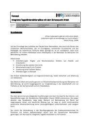 Konzept - Heilpädagogischen Hilfe Osnabrück