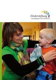 Stiften & Spenden - Heilpädagogischen Hilfe Osnabrück
