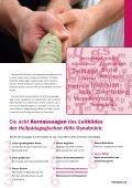 Neue Hilfe Ausgabe 185 - Heilpädagogischen Hilfe Osnabrück - Page 5