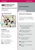 BuFO Kursheft zweites Halbjahr 2013 Teil 1 - Page 3