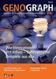 Wie Innovationen entstehen – Konzepte und Beispiele aus ... - OSADL