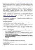 indicaciones aprobadas contraindicaciones ... - Osakidetza - Page 3