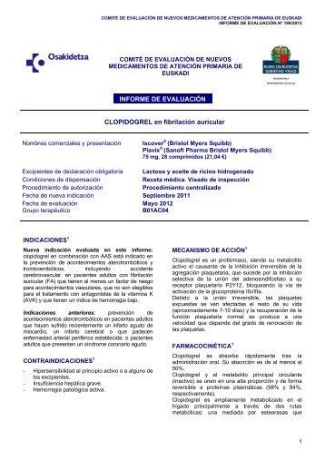 Informe ( pdf , 318 KB) - Osakidetza