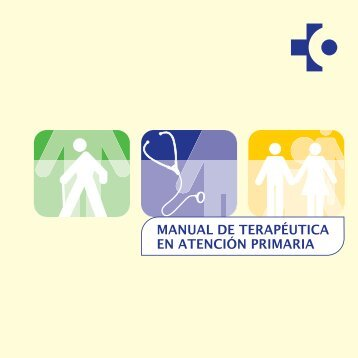 Manual terapéutica en atención primaria - Osakidetza
