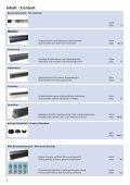 Streifenbürsten für vielfältige Anwendungen. Strip Brushes for ... - Seite 2