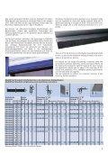 Streifenbürsten für vielfältige Anwendungen. Strip Brushes for ... - Seite 5