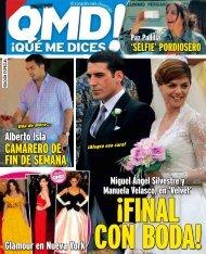 Revista QMD 17-05-2014