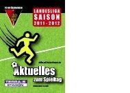 Heft 08 FC Ueberlingen.qxd - FC 09 Überlingen e.V.