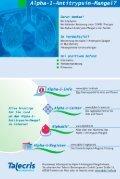 atemwege - Deutsche Emphysemgruppe eV - Seite 6