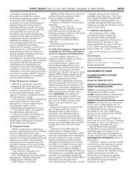 77 FR 66639 - Advisory Committee on Construction Safety - U.S. ...