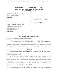 Download the full complaint - Osha Liang LLP