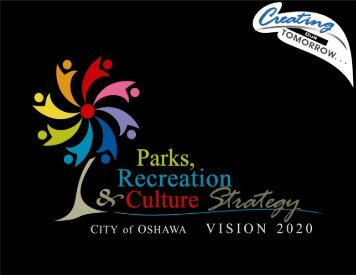 Vision 2020 - City of Oshawa