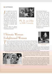 Ultimate Woman Enlightened Woman - Osho World