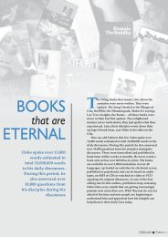 BOOKS ETERNAL - Osho World