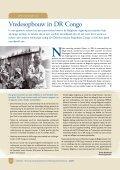 2007: een keerpunt voor DR Congo! - Buitenlandse Zaken - Page 6