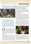 2007: een keerpunt voor DR Congo! - Buitenlandse Zaken - Page 7
