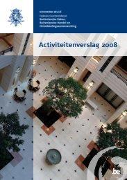 2008 (PDF, 4.32 MB) - Buitenlandse Zaken - Belgium