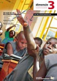 Dimensie 3 nr. 2010/4 (september-oktober 2010) - Buitenlandse ...
