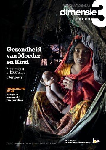 Dimensie 3 nr. 2011/2 - Buitenlandse Zaken - Belgium