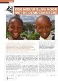 Dimensie 3: dossier DR Congo - Buitenlandse Zaken - Page 3