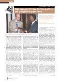 Dimensie 3: dossier DR Congo - Buitenlandse Zaken - Page 5