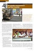 Dimensie 3: dossier DR Congo - Buitenlandse Zaken - Page 6