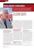 Dimension 3: RDC, 50 ans! (PDF, 3.23 MB) - Page 6